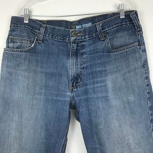 Carhartt jeans loose straight 36x30